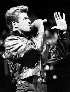 George Michael the king of pop
