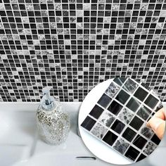 13 mosaic tile stickers ideas mosaic