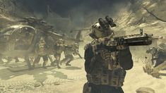 Call of Duty Modern Warfare 2 Highly Compressed - Free Download PC Game Full Version
