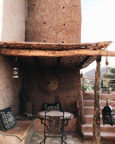 Aït Ben Haddou, Ouarzazate, Morocco   Britt Fabello