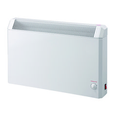 On the sixth day of Christmas, my true love bought for me Six Heaters Heating... (Elnur Heating PHM-125)