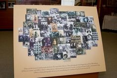 Mapping Our Tears Exhibit at The Center for Holocaust and Humanity Education