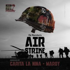 SIPREC asked none other than Carita La Nina for an official 'Airstrike' remix, resulting in techy floorfiller that will definitely will rock your shoes off! Carita La Niña is one of the Netherlands' most popular female DJs.     Oz Romita is ready to battle with another 'Thrilla in Manila' release on SIPREC! Oz Romita's trademark is his funky touch combined with strong tech-house. All Deejays are warned cause his new track called 'Airstrike' is ready to bomb the dance-floors in your area!