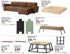 Espreita aqui os saldos de verão IKEA