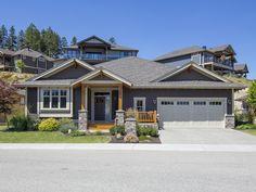Predator Ridge House for sale: 2 bedroom sq. Vernon Bc, Predator, Golf Courses, Real Estate, Houses, Mansions, Bedroom, House Styles, Home Decor