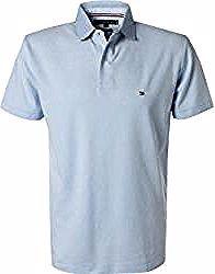 Tommy Hilfiger Poloshirt Herren Blau Tommy Hilfigertommy Hilfiger In 2020 Poloshirt Herren Poloshirt Und Hemd Kurzarm
