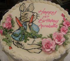 Peter Rabbit by donbuciak, via Flickr