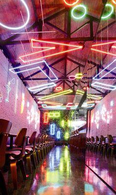 Design Bar Light Fixtures Lighting Pinterest Bar Light - Bar design tribe hyperclub by paolo viera