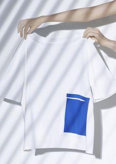 Petit Bateau + Kenta Matsushige - http://www.petit-bateau.fr/?CMP=SOC_11732SOU=TYP=SOCKW=pinterest #petitbateau #tshirt #fashion for #women