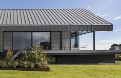 Woonhuis Stroobos - Maas architecten