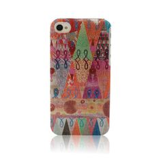 iPhone 4(S) Cover   TEXEDVILLY