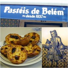 Cutting-Edge Design & Old-World Charm in Lisbon Pasteis de Belém Visit Portugal, Portugal Travel, Spain And Portugal, Most Beautiful Cities, Amazing Places, Portuguese Culture, Old World Charm, Edge Design, The Good Place