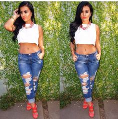 Amrezy.. Her style is everything!