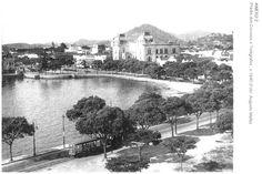 Niterói Antiga Centro