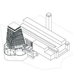 ARCH1390 Benjamin Knowles: Architecture Study Two: Tate ...