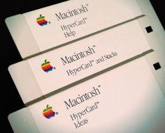 RIP #HyperCard