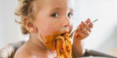 Oi, meninas! Tudo bem? A alimentação de nossos filhos é um dos assuntos que mais nos preocupa. Em algum momento da vida da criança esse tema se tornará pauta dentro de casa, com certeza! Ou porque o filho está comendo muito ou porque está comendo pouco.   O Olavinho sempre comeu muito bem,...