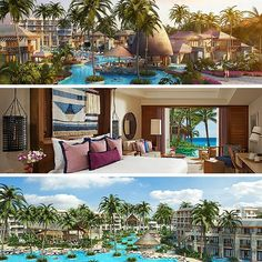 [NEW MISSION] Pin Cap Cana for Points! - randy.tibbetts@kw.com - Keller Williams Realty, Inc. Mail