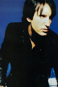 Trent Reznor Photo Album Covers, Skinny Puppy, Trent Reznor, Young Lad, Nine Inch Nails, My Heart Is Breaking, David Bowie, Music Artists, The Beatles