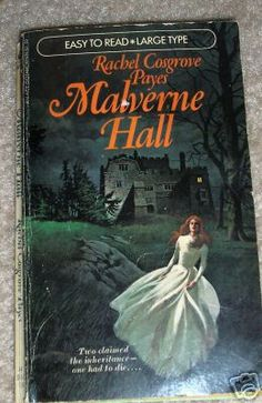 Malverne Hall by Rachel Cosgrove Payes