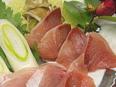 ぶりしゃぶ Fish, Meat, Pisces