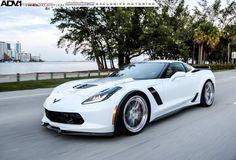 ADV1-Chevrolet-C7-Corvette-z06-ADV7_0-Track_Spec-SL-Custom-Forged-3-Piece-Concave-Wheels-Brushed-14
