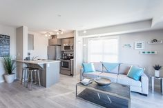 Parliament rentals is a luxury apartment rental community located in Harbour Landing Regina. The apartments include a number of amenities including gym, lounge, and parking. Luxury Apartments, Rental Apartments, Outdoor Furniture Sets, Outdoor Decor, Condo, Lounge, Bedroom, Landing, Home Decor