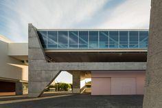 Galería - Museu dos Coches / Paulo Mendes da Rocha + MMBB Arquitetos + Bak Gordon Arquitectos - 5