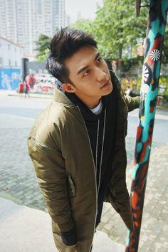 Huang JinYU I love him berpedang.blogspot.com