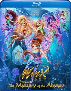 Winx Club The Mystery of the Abyss (2014) 1080p 1GB - http://mkvitunes.com/winx-club-the-mystery-of-the-abyss-2014-1080p-1gb/