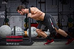 Méthode d'entrainement physique qui permet de développer de nombreuses aptitudes physiques comme la force, la souplesse, la coordination, l'endurance...