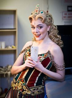 Valeria Migalina, Moscow, from the official Russian Facebook. Theatre Costumes, Musical Theatre, Paris Opera House, Broadway Tickets, Love Never Dies, Dear Evan Hansen, Phantom Of The Opera, In This World