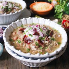 Pinto Bean Recipes on Pinterest | Pinto Beans, Pinto Bean Soup and ...