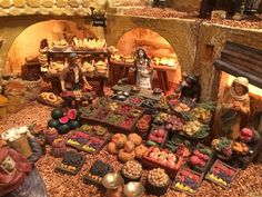 álbumes de fotos Fontanini Nativity, Adventure World, Small World, Old And New, Diy And Crafts, Dollhouses, Portal, Christmas, Random