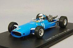 ☆ スパーク 1/43 クーパー T81 1966 F1 モナコGP #21 G.リジェ スパーク http://www.amazon.co.jp/dp/B00PK1MTSA/ref=cm_sw_r_pi_dp_Y1Gzub0448Q0V