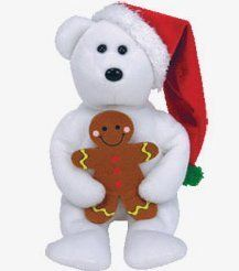 TY Beanie Baby - GOODY the Holiday Bear by Ty, http://www.amazon.com/dp/B000PST2HO/ref=cm_sw_r_pi_dp_AWIwrb03AGCFR