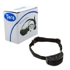 Tera Collier anti aboiement électrique pour entraîner chien pour entraîner chien…