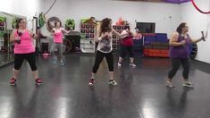Stronger by Kelly Clarkson---Zumba Toning Routine Workout Schedule, Workout Challenge, Workout Abs, Zumba Toning, Workout Videos, Exercise Videos, Healthy Exercise, Sweat It Out, Stretching Exercises