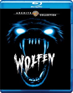 WOLFEN BLU-RAY (WARNER ARCHIVE COLLECTION)