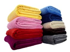 WELLSOFT Blanket Towel, Blanket, Blankets, Cover, Comforters