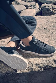 quality design b1d1a 77f73 adidas Originals Previews Spring Summer 2017 Collaboration With White  Mountaineering. TenisEstiloModa CallejeraAtuendo De Zapatillas Para  HombresZapatos ...
