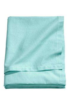 Mantel de algodón | H&M