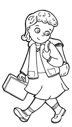 enjoy the playground after going back to school coloring page free printable coloring pages - Back To School Coloring Pages Free Printables