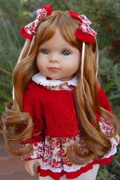 Harmony Club 18 inch Dolls, American Girl Doll Clothes