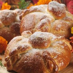 Day of the Dead Bread -Dia de los Muertos, or Day of the Dead, is an ancient Aztec ritual celebrated in Mexico and certain parts of Central America and the U.S.