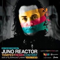 Juno Reactor - Tempest (Trinodia Remix) by trinodia on SoundCloud