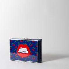 Cherry Lips Clutch | Yazbukey SS17