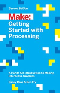 Buy Getting Started with Processing: A Hands-On Introduction to Making Interactive Graphics by Ben Fry, Casey Reas and Read this Book on Kobo's Free Apps. Discover Kobo's Vast Collection of Ebooks and Audiobooks Today - Over 4 Million Titles! Free Books, Good Books, Books To Read, Any Book, This Book, Visual Literacy, Computer Programming, What To Read, Book Photography