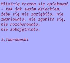 Jan Twardowski quotes
