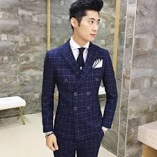 5ef05dca DB-Suits-for-Teenagers 25 Ideas on How to Wear Double-Breasted Suits for Men